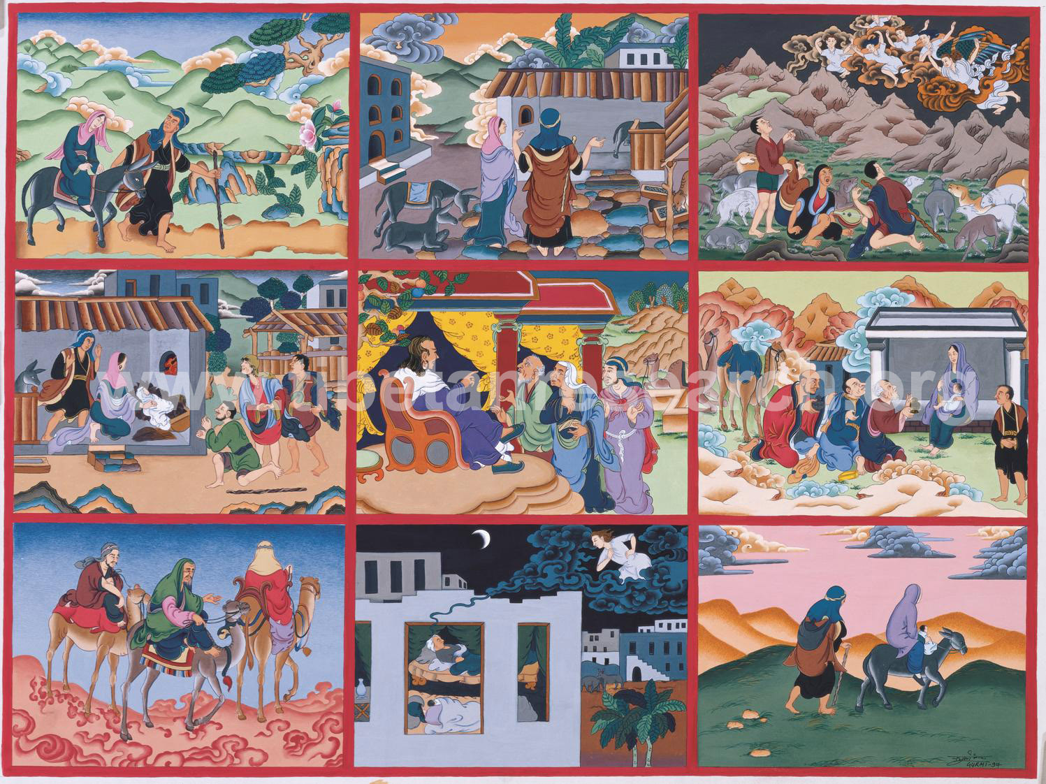 Web-Xmas-Tibetan-Art-picture